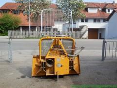 Seilwinde Bernardi BK500 1