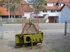Seilwinde Holzknecht Hobby38 1