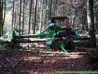 Niab Traktorprozessor 3